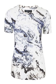 Photo 1 of **Printed Tee By Kendall + Kylie at Topshop