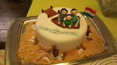 Holland Torte