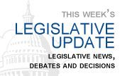 Legislative Update FAIR Urges Senate to Pass the Stop Sanctuary Policies and Protect Americans Act (S. 2146)