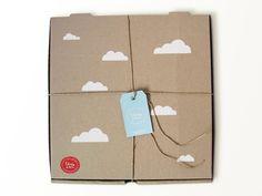 Lovelypackage - Librito de mi children's book written specifically for the child. designed by Atolon de Mororoa