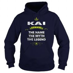 KAI NAME T-SHIRT GUYS LADIES YOUTH TEE HOODIES SWEAT SHIRT V-NECK UNISEX NAMES LIMITED TIME ONLY. ORDER NOW if you like, Item Not Sold Anywhere Else. Amazing for you or gift for your family members and your friends. Thank you! #Alaskan #Klee #Kai #dog