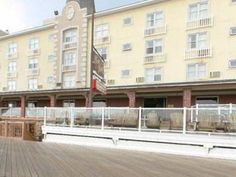 Ocean City (MD) Plim Plaza Hotel United States, North America Stop at Plim Plaza Hotel to discover the wonders of Ocean City (MD). The hotel offers a wide range of amenities and perks to ensure you have a great time. Facilities like free Wi-Fi in all rooms, 24-hour front desk, restaurant, newspapers, elevator are readily available for you to enjoy. Air conditioning, heating, television, satellite/cable TV, refrigerator can be found in selected guestrooms. Take a break from a l...