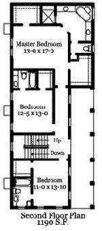 Authentic Historical Designs, LLC House Plan