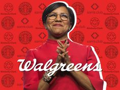 New Walgreens CEO Roz Brewer's career, from Sam's Club to Starbucks