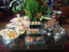 Afternoon Tea at Pera Palace Hotel Jumeirah, Istanbul – Review ★★★☆☆