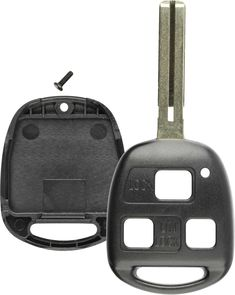 2004 2005 2006 2007 Town /& Country Caravan Replacement Remote Key Shell Fix