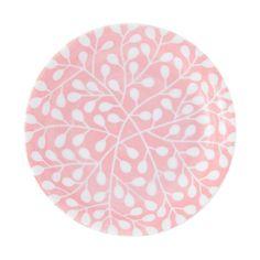 小皿 リーフ ピンク(ピンク) Francfranc(フランフラン)公式サイト|家具、インテリア雑貨、通販