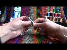 For a free similar pattern, check out http://www.allfreecrochet.com/Crochet-Videos/How-to-Crochet-a-Necklace Mike shows you how to Crochet using Jewelry Wire. Using a Steel hook, mikey shows you how easy it is to do chain work with wire. It's a bit of a technique but once you learned it, you will have the skills for life!    Welcome: Michael Selli...