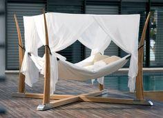 Need this hammock!