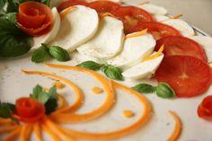 Le ricette del Giglio Rosso  -  Firenze  -  via Panzani 35/r  -  via del Giglio 11/r  -   Tel. +39 055 211795  -  Fax +39 055 283739  www.ristorantegigliorosso.com/