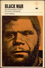 The Black War refers to the period of conflict between British colonists and Tasmanian Aborigines in the early nineteenth century. Mass killings of Tasmanian Aborigines were reported as having occurred as part of the Black War in Van Diemen's Land. In combination with epidemic impacts of introduced Eurasian infectious diseases, to which the Tasmanian Aborigines had no immunity, the conflict had such impact on the Tasmanian Aboriginal population that they were reported to have been…