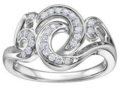 0.25ct White gold diamond ring Gold Diamond Rings, White Gold Rings, White Gold Diamonds, Engagement Rings, Jewelry, Enagement Rings, White Gold Wedding Rings, Wedding Rings, Jewlery