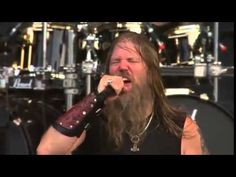Amon Amarth - Live Wacken Open Air 2014 [Full Show]