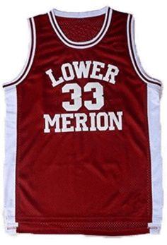 f66688cb168 Kobe Bryant #33 Lower Merion Jersey – Jersey Junkiez School Jersey, Kobe  Bryant,