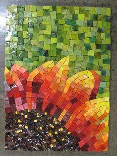 Sunflowers, Tanya MacFarlane