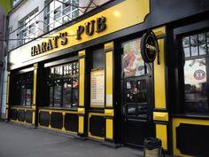 Harat's Pub , город Иркутск, Иркутская обл.
