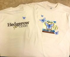 Hedgerow Cidery
