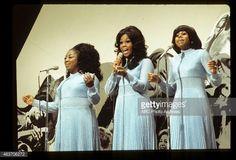 The shirelles 1973