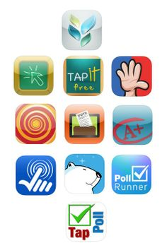 Apps in Education: Creating a Quiz or taking a Poll on the iPad