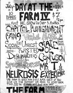 https://flic.kr/p/4dz9sJ | Day on the Farm