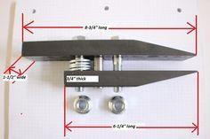 Knife Vise, Small Parts Vise, File vise, Sharpening Vise, Knife making Vise… Global Knife Set, Knife Making Tools, Trench Knife, Best Pocket Knife, Pocket Knives, Welding Table, Bench Vise, Hard Metal, Knife Sharpening