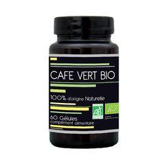 grain de café vert metabolismo tv