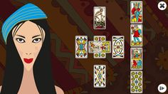 Celtic Cross Tarot Card Reading Free Tarot Reading online....Join Us in Live and Free Psychic chat