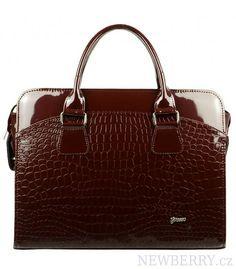 Luxusni damska taska na notebook