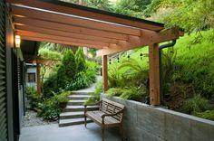 Island Retreat, Bainbridge Island, Wa, Rohleder Borges Architecture