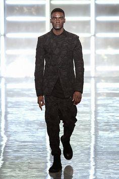Byungmun Seo Fall Winter 2015 Otoño Invierno #Tendencias #Menswear #Trends #Moda Hombre - Seoul Fashion Week   M.F.T.