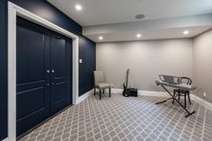 Just Basements Ottawa Home Page Basement Renovations, Ottawa, Building Design, Music, Table, Room, Furniture, Home Decor, Musica