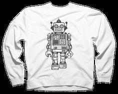 A Vintage Friend Sweatshirt