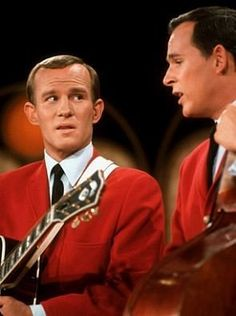The Smothers Brothers Comedy Hour.  1967 to 1969. So funny and brave for the times.