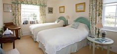country farmhouse bedrooms - Google Search