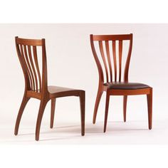 Designing and Building Chairs Class with Jeff Miller