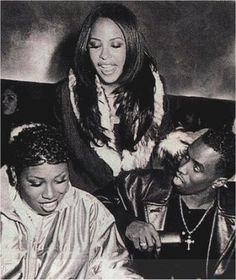 Official Aaliyah Friends/Loved ones Photo thread - Hip Hop Forum - Thugz-Network.com