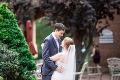 real weddings, wedding photography ideas, outdoor weddings, bride and groom, happy couple, sweet embrace, just married, The Historic Brookstown Inn, Winston Salem