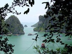 Bahia de Halong...un