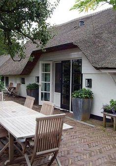 Binnenkijken bij Piet Boon - Residence