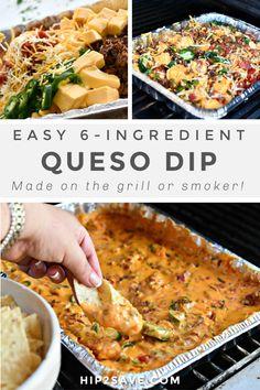Soup Appetizers, Appetizer Recipes, Dinner Recipes, Crock Pot Recipes, Grilling Recipes, Cooking Recipes, Vegetarian Grilling, Healthy Grilling, Smoker Recipes