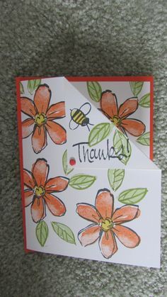 Stampin' Up! with Melissa   Independent Stampin' Up! Demonstrator