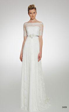 New A-line Custom Beach Lace Wedding Dress Bridal Gown Size 2012 | eBay