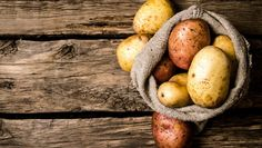 We tested easy ways of planting potatoes. Whether it is in containers or straight in the ground, you can raise a bountiful harvest.