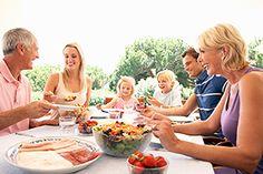 7 Low-Calorie Summer Recipes via Discovery Health