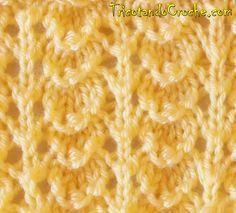 Risultati immagini per ponto de trico chains paternn Baby Cardigan Knitting Pattern Free, Sweater Knitting Patterns, Knitting Designs, Knit Patterns, Kawaii Cross Stitch, Knitting Help, Crochet Flower Tutorial, Waffle Stitch, Vintage Baby Clothes