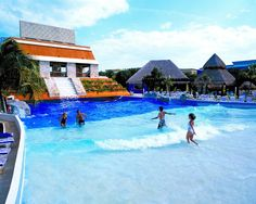 Iberostar Paraiso Maya - All-Inclusive Resort in Playa Paraiso , MX | BookIt.com