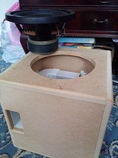 12 Subwoofer Box, Subwoofer Box Design, Speaker Box Design, 12 Inch Sub Box, 12 Inch Speaker Box, Home Theater Subwoofer, Home Theater Surround Sound, Custom Car Audio, Car Audio Systems