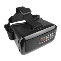 VR PARK-1 VR 3D Glasses ABS Virtual Reality Adjustable Focus For 4.0~6.0-inch Smart Phone