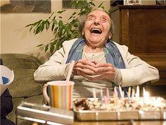 108 year old Holocaust Survivor