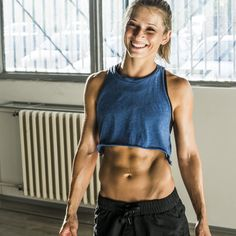 If Working Out More and Getting a Are Your 2019 Goals, Do This Workout It's all about health, beauty and fitness. Fitness Workouts, Ace Fitness, Senior Fitness, Health And Fitness Tips, Fitness Models, Fitness Women, Fitness Diet, Ab Workout At Home, At Home Workouts